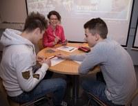 Uutta: opintotarjontaa lukiolaisille