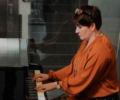 Musiikkiterapian perusopinnot