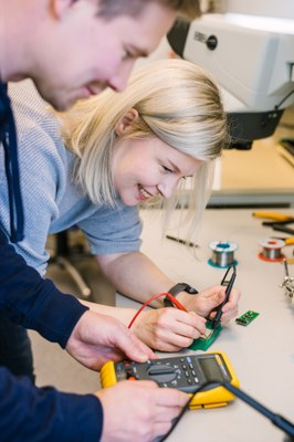 Kokkolan IT-maisteriohjelman voit opiskella täysin etänä – aloita opintosi tammikuussa 2022!