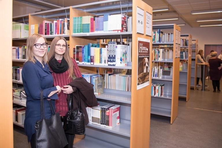 Kuva kirjastosta