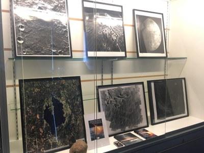 Apollo-lennot ja ihmeelliset kraatterit