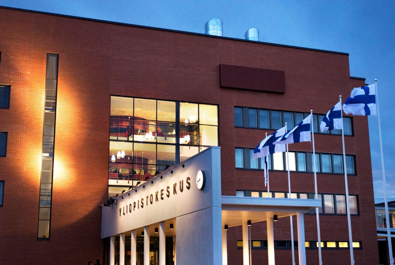 Optima Oulun Yliopisto