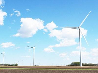 Maaseudun uusi rooli energiatuotannossa – Kaustisen seutukunnan alueella myönteinen ilmapiiri