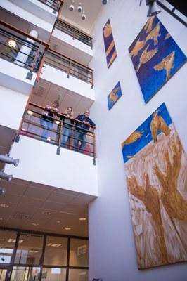 Vaasan yliopiston kauppatieteiden maisteriohjelma jatkuu Kokkolassa isompana ryhmänä