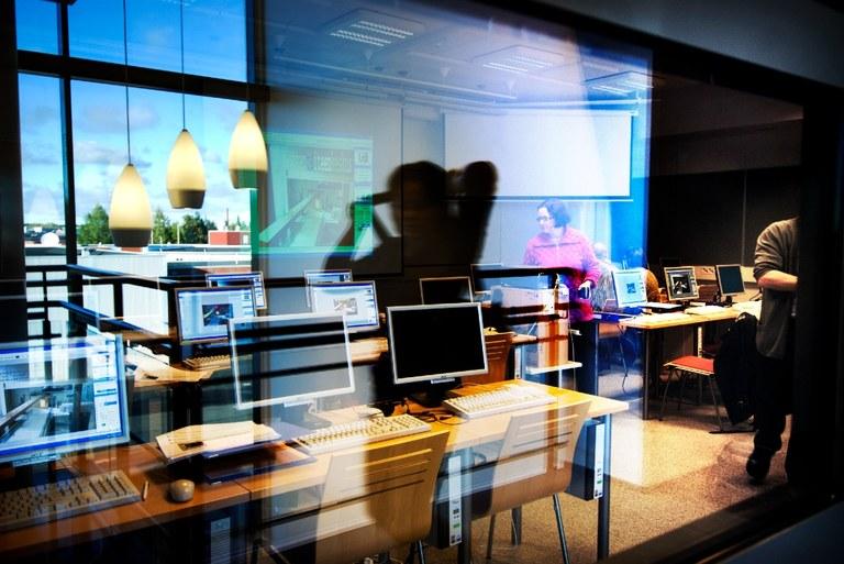 MBA-tutkinnon voi opiskella Kokkolassa