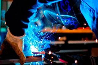 Kuvia valmistuspainotteisista toimialaryhmistä