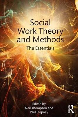 Professori Matthies kirjoittaa sosiaalityön ekologisista teorioista uudessa oppikirjassa