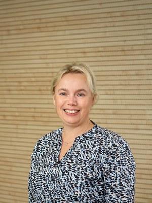 Professori Ulla Lassille Oulun yliopiston palkinto