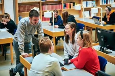 Kokkolan koulutukset kiinnostivat syksyn haussa
