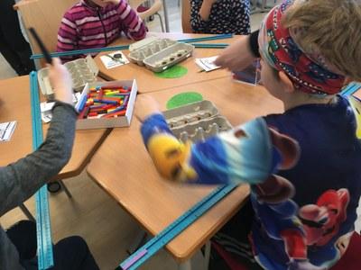Kokkolassa kehitetään osallistavaa koulua eurooppalaisessa yhteistyössä
