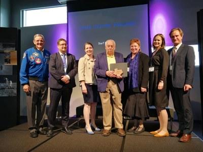 LUMA-keskus Suomi sai kansainvälisen tiedekasvatuspalkinnon
