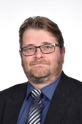 Marko Aittola Kokkolan yliopistokeskus Chydeniuksen johtajaksi