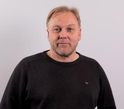 Professori Ismo Hakala Kokkolan yliopistokeskuksen vt. johtajaksi