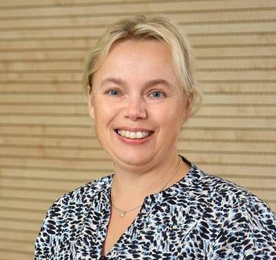 Professori Ulla Lassi sai  ympäristöteknologiarahaston palkinnon