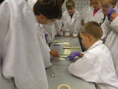 StarT-festivaaleilla opitaan uutta ja innostutaan luonnontieteistä ja matematiikasta