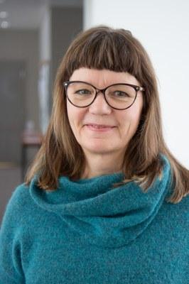 Vaasan yliopisto vahvistuu Kokkolassa – Anne-Maria Holma innostunut tutkimusyhteistyöstä alueen yritysten ja tutkijoiden kanssa