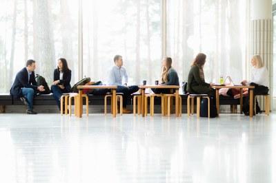 Valtakunnallinen yliopistokeskusseminaari 2.-3.12.2020