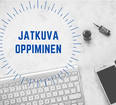 Yliopistokeskus mukana Jyväskylän yliopiston jatkuvan oppimisen kehitystyössä