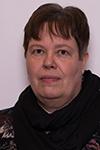 Asplund Tina, koulutussuunnittelija/Education coordinator