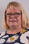 Engberg Maria, matkasihteeri/Travel Secretary