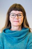 Holma Anne-Maria, yliopistotutkija / Senior Researcher