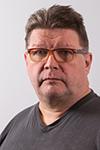 Honkanen Risto, yliopistonlehtori/Senior Lecturer