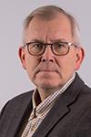 Impiö Pentti, erikoissuunnittelija/Senior Planning Officer