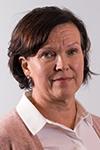 Kivinen Paula, koulutuspäällikkö/Programme Manager