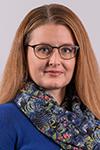 Kiviniemi Mari, koulutussuunnittelija/Education coordinator