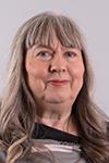 Kurtén Ann-Christin, opintosihteeri/Study Secretary