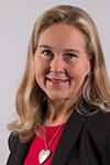 Lehto Sari, koulutuspäällikkö/Programme Manager