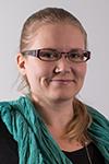 Lempiäinen Henna, projektitutkija/Project Researcher