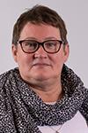 Louhivuori Tarja, hankesihteeri/Project Secretary