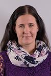 Maunumäki Minna, yliopistonopettaja/University Teacher