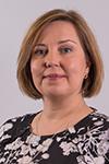 Ojala Sari, henkilöstökoordinaattori/HR-Coordinator