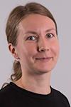 Puolitaival Emmi, hankesihteeri/Project Secretary