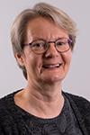 Rosenqvist Teija, erikoissuunnittelija/Senior Planning Officer