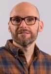 Stamm Ingo, tutkijatohtori/Postdoctoral researcher and lecturer