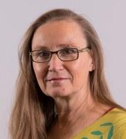 Turtiainen Kati, yliopistonlehtori/Senior Lecturer