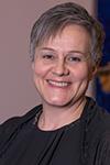 Uusitalo Oili, opintosihteeri/Study Secretary