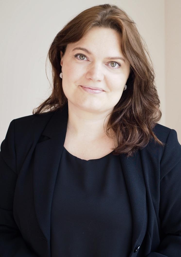 Heidi Harju-Luukkainen