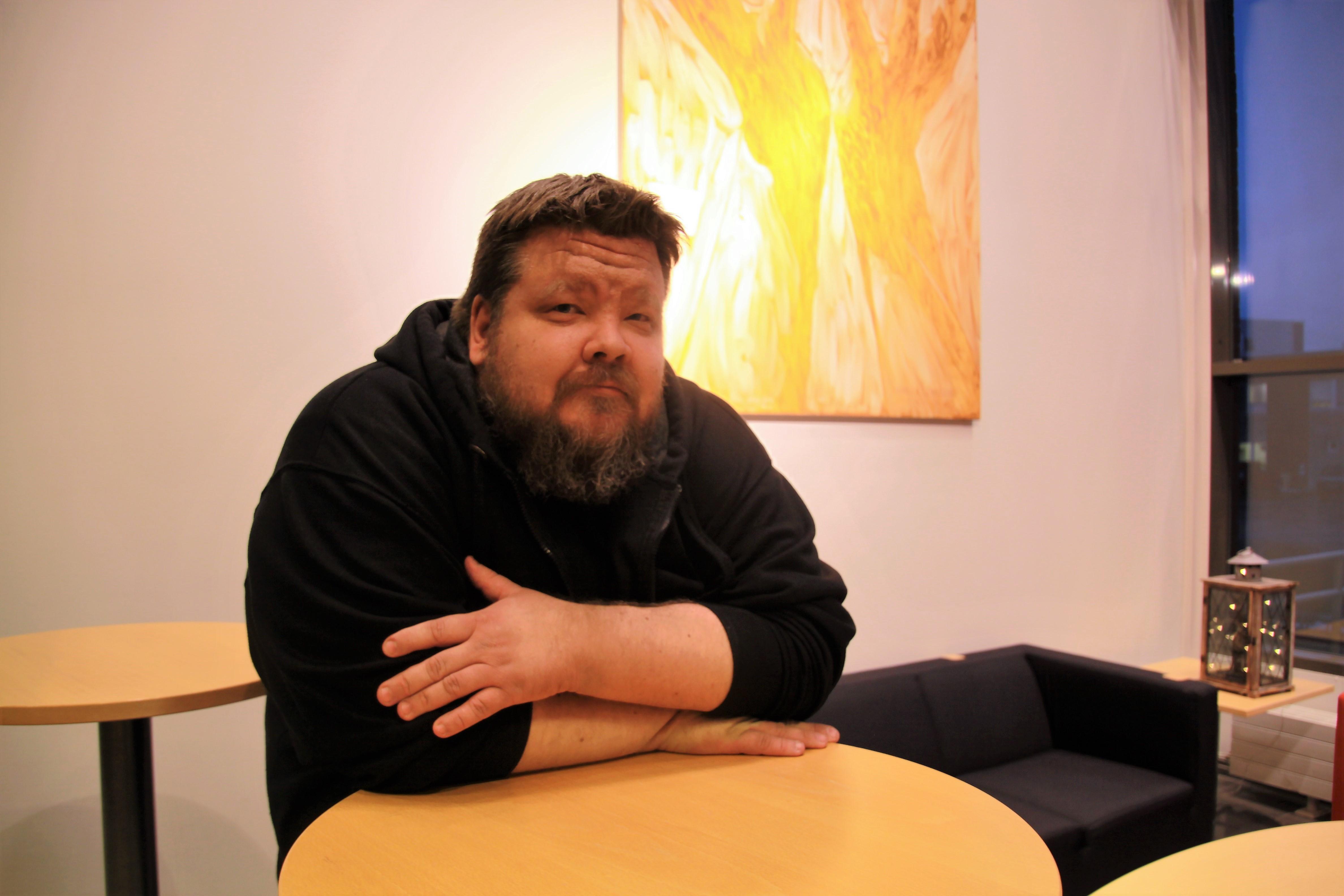 Mikko Myllymäki