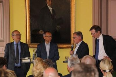 Chydeniusseminariet 31.8. fokuserar på Finlands EU-ordförandeskap